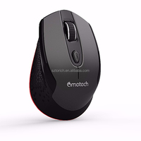 Latesd Wireless Optical Mouse Private Mold Personalized Wireless Mouse