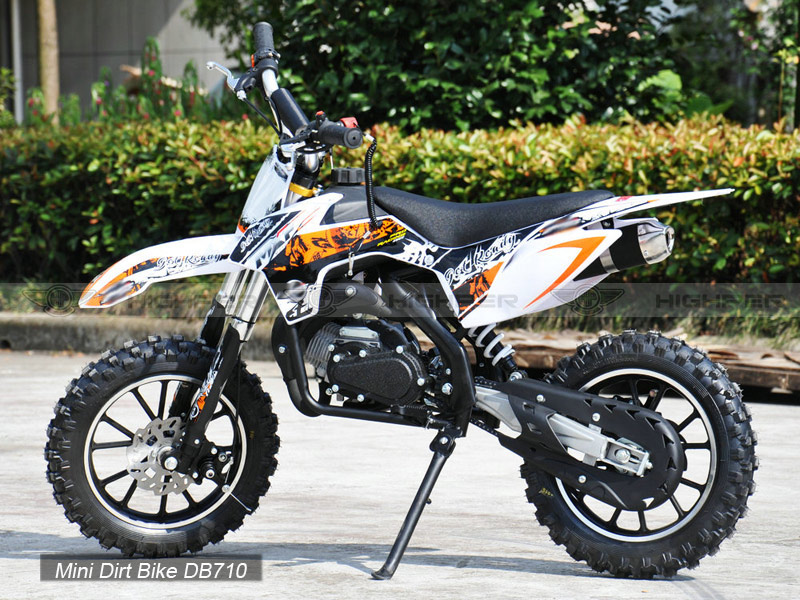125CC DIRT BIKE, 140CC, 150CC, 160CC ENGINE OPTIONAL(DB603)