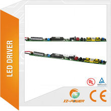 XZ-TP30B CE UL Approved LED Driver for led tube light ballast compatible