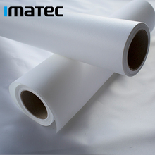 "Factory Wholesale 320Gsm Matte Latex Polyester Inkjet Canvas Roll in 36"" 30Meters Roll"