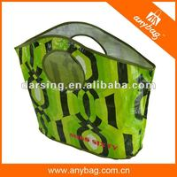 New style cute shop bags with lamination 2014