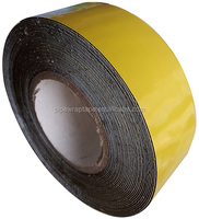bitumen material construction joint sealant anti corrosion tape
