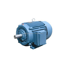Aluminum housing 4kw B14 electric motor