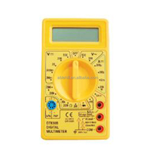 Multi function Digital Universal meter Multimeter DM-300