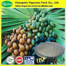 saw palmetto extract 20 1/pharmaceutical grade saw palmetto extract fatty acids 25% 45%