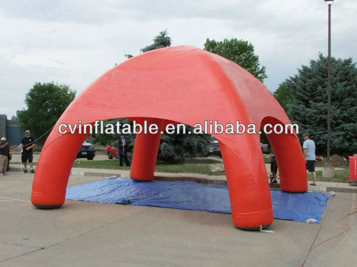 small inflatable tent for sale