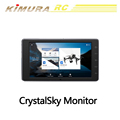 Original 5.5 inches High Brightness DJI CrystalSky Monitor for DJI FPV drone