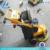 (Skype: luhengMISS) 220/380V Marble Granite Floor Grinding Polishing Machine