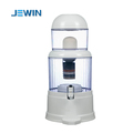 21L mineral water pot with water filter cartridge