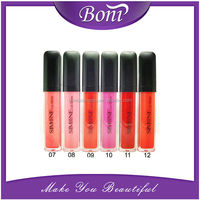 Unique Promotional make your own lip gloss