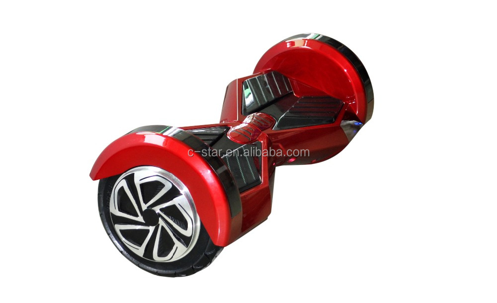 New products Self E Balance Scooter Hoverboard 8 Inch Tire Bluetooth Two Wheel Electric Scooter Hover Board