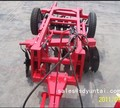 disc harrow for 150HP tractor