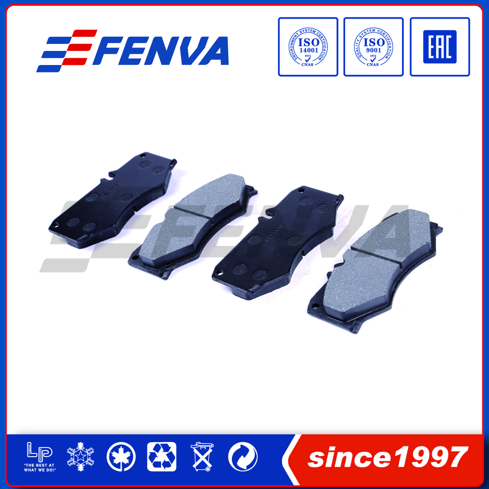 Front Brake Pads for Mercedes T1 bus 207 307 407 208 308 408 209 309 409
