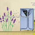 folding design portable wardrobe