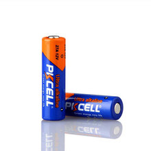 Non-rechargeable super A27 alkaline battery 12V