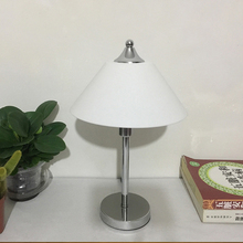 zhonghshan colorful desk stained glass table lamps wholesale