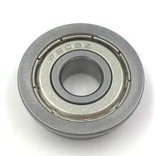 AISI52100 Good Thermal Metal Ball Bearings