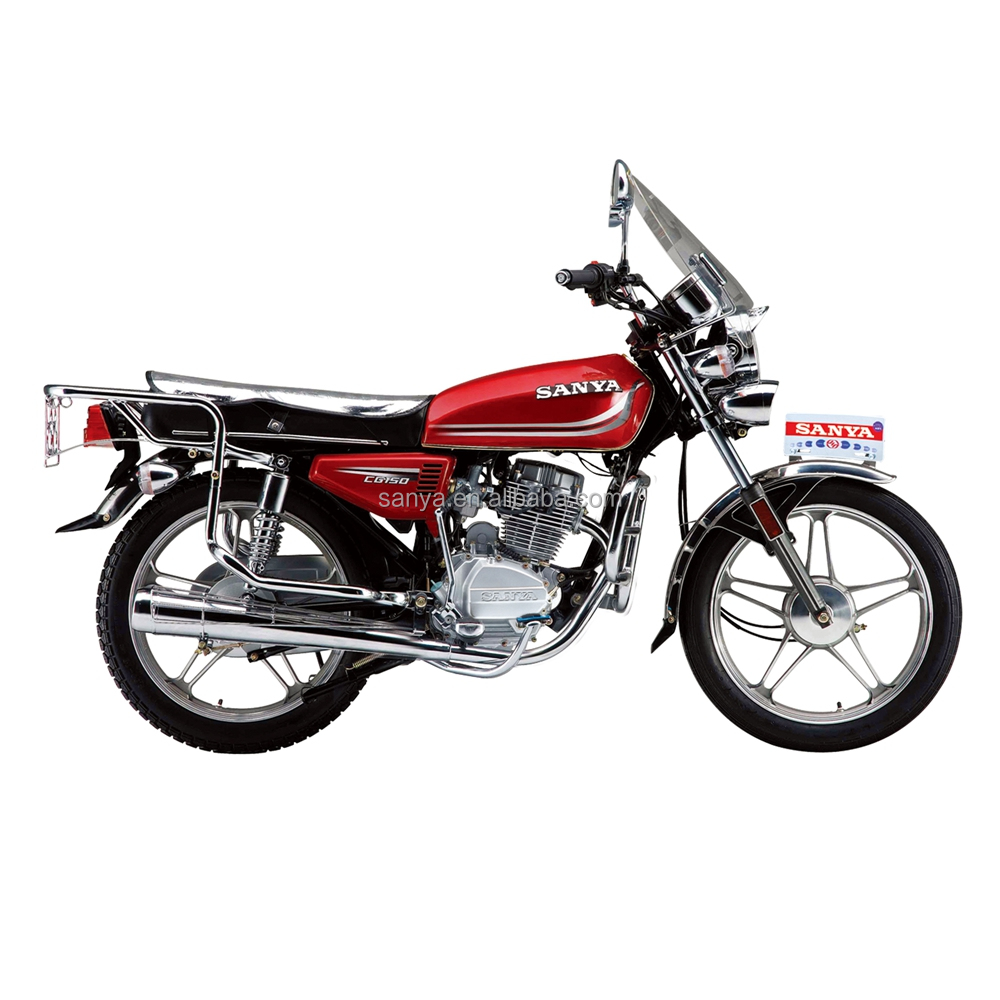 Hot sale dirt bike cg 150cc cheap chinese motorcycle electric road bike