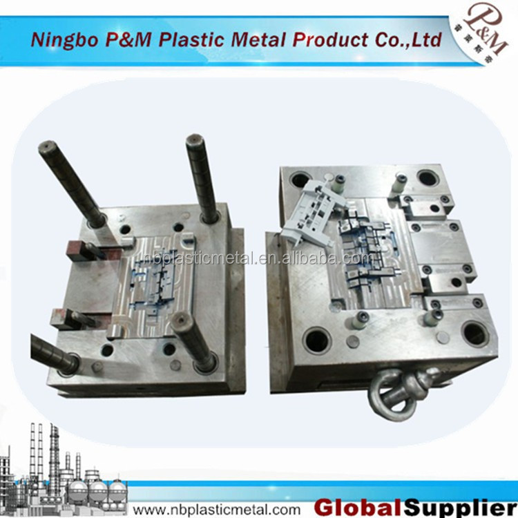 HOT SALE High Precision base tray mould Professional Mold factory