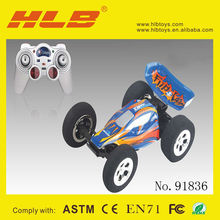 WL 2307 RC Car, WL model