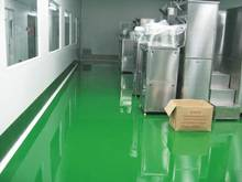 Excellent stain and oid resistance Epoxy Floor Paint Self-leveling Finish