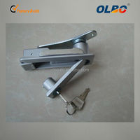 Electrical panel lock key AP103