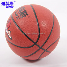 Professional Outdoor Wholesale Basketball Brand