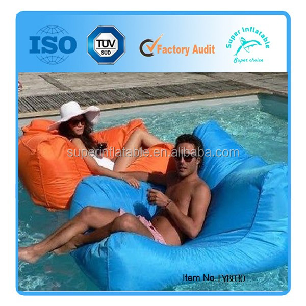 Inflatable Outdoor Swimming Pool Sofa