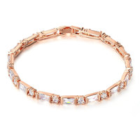 B587 Hot Sale Country Bracelet Crystal