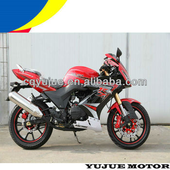 Chinese 200cc 250cc Motorcycles New With High Quality