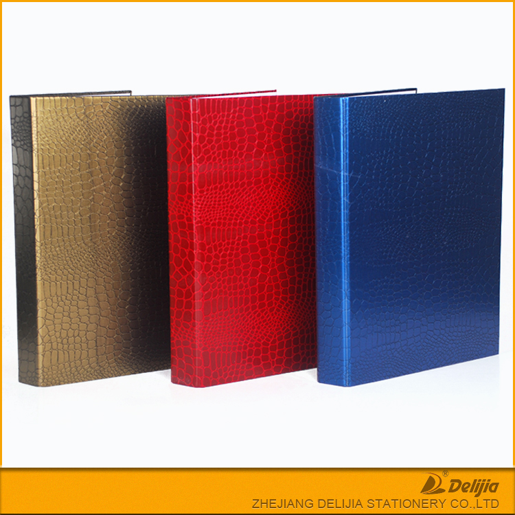 Wholesale cheap filing A5 office paper binder