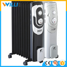 WL-AA01 Hot sale home oil heater/Oil filled radiator 1000W~3000W