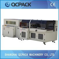 Popular promotional cup sealing machine shrink packing machine