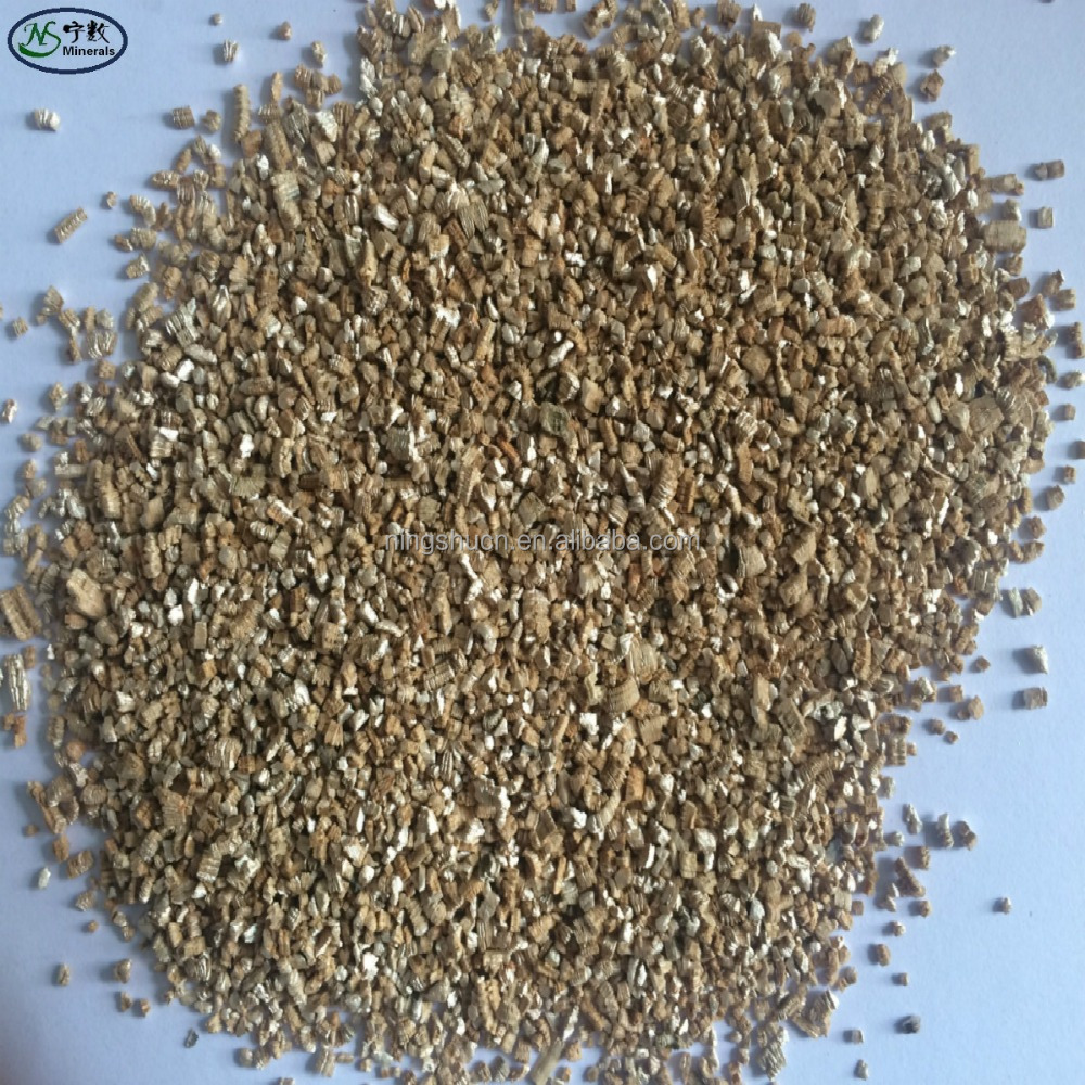 Vermiculite For Agriculture Horticulture/gardening, Vermiculite For ...