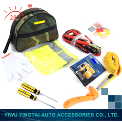 Factory supplier newest Car emergency kits wholesale