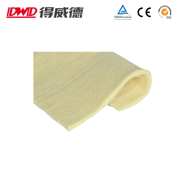 High-performance Technical Material Kevlar Non Woven Clothing Roll