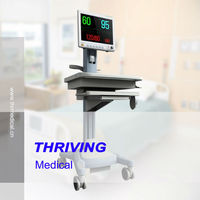 High Quality!!!New 15 Inch Touch Screen! Multi-Parameter Patient Monitor