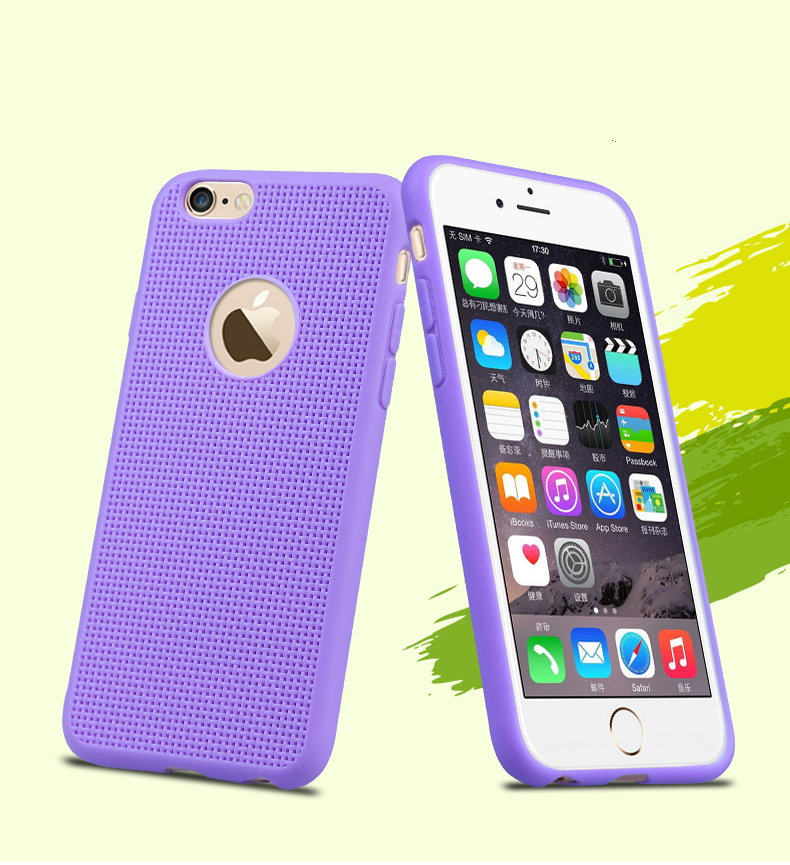 Hot Nano Suction Protective guangzhou phone case for wholesale