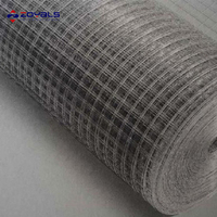 Low Price Galvanized Welded Wire Mesh