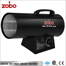 ZOBO gas heater China manufacture bullet heater