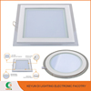 High Brightness LED Lighting Aluminium Glass