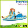 newpoint Commercial Inflatable Slide For Kids And Adults