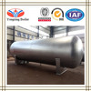 Large Horizontal Pressure Vessel Gas Storage Tank for Sale
