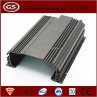 extruded aluminum profile led display