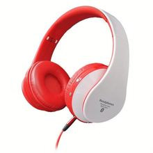 Low price cell phone bluetooth 3.0 wireless headphone with mp3 player