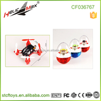 2.4Ghz 6 axis Micro Coke Can UFO radio control helicopter rc quadcopter WLtoys V292 VS JJRC toy 2015 small Pocket Drone toy!