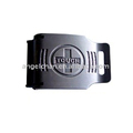35MM R-0313-31 metal buckle belt ( release buckle , cam buckle )