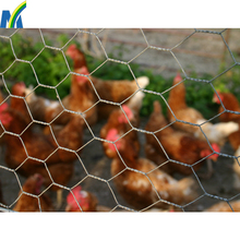 galvanized and pvc coated poultry chicken wire used fence hexagonal wire netting all poultry