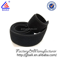 2015 Hottest high elasticity Soft Elastic Fastening Tape/strap