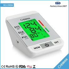 home use blood pressure meter oem Shenzhen factory
